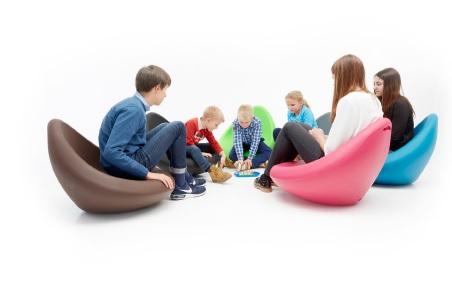 Plastic Chair rotomold