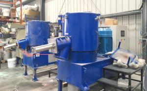 Turbomixeur-melange-poudre-polymère-rotomoulage-plastique